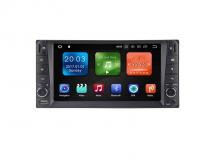 ATZ 4-ядрена GPS навигация за Toyota RAV4, Corolla, Android 10, RAM:2GB, ROM:16GB