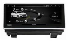 ATZ навигация двоен дин за AUDI Q3, Windows