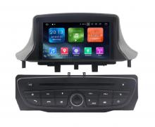 8-ядрена GPS навигация ATZ за Renault Megane 3, Android 10, RAM 4GB, 32GB