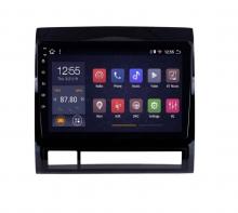 4-ядрена GPS навигация ATZ за Toyota Tacoma, Android 10, RAM 1GB, 16GB