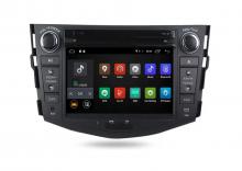 8-ядрена ATZ навигация 7 инча за Toyota RAV4, Android 10, 4GB RAM, 64GB