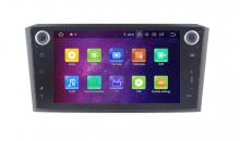 ATZ 8-ядрена навигация двоен дин за Toyota Avensis, Android 10, 4GB RAM, 32GB