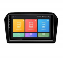 4-ядрена мултимедийна GPS навигация ATZ за VW JETTA, Android 10, 1GB RAM, 16GB