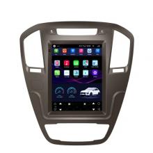 4-ядрена мултимедийна GPS навигация, ATZ за Opel Insignia, Android 10, 1GB RAM, 16GB