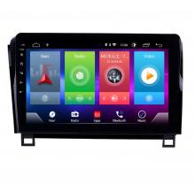 GPS навигация, 4-ядрена, ATZ за Toyota Tundra, Android 10, 1GB RAM, 16GB