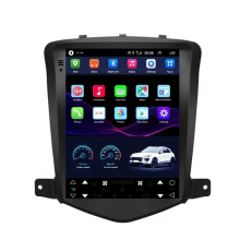 Четирири ядрена ATZ навигация за CHEVROLET CRUZE, Android 10, 1GB RAM, 16GB