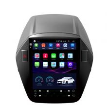 4-ядрена вертикална навигация ATZ за Hyundai ix35, Android 10, 2GB RAM, 32GB