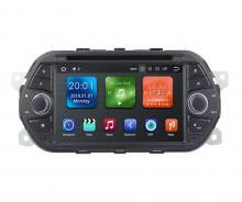4-ядрена GPS навигация ATZ за Fiat Tipo, Android 10, 2GB RAM, 16GB