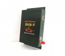 Външен цифров тунер DVB-T MPEG-4 HD за мултимедии