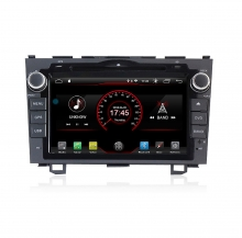 Мултимейна навигация двоен дин за Honda CR-V H8561H, ANDROID 10, DVD