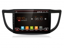 Мултимедийна навигация за Honda CR-V H5140H, ANDROID 10, DVD, 10.1 инча