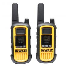 Радиостанции DeWALT DXPMR 800