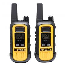 Радиостанции DeWALT DXPMR 300