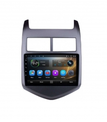 4-ядрена GPS навигация ATZ за Chevrolet Aveo, Android 10.1, 2GB RAM, 16GB ROM