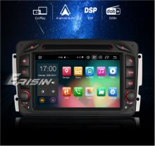 Двоен дин навигация за Mercedes C-class ES8163C, Android 10, RAM 4GB, 64GB