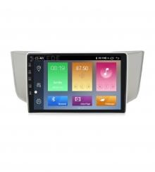 Осемядрена навигация двоен дин ATZ за Lexus / Toyota Harrier Android 10, RAM 2GB, 32GB