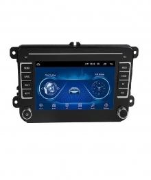 GPS навигация ATZ, 4-ядрена за VW/Skoda RNS510/RNS810, Android 10, RAM 1GB, 16GB