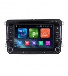 4-ядрена навигация ATZ за VW/Skoda RNS510/RNS810, Android 10, RAM 1GB, 16GB