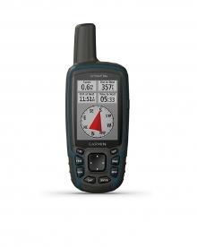 Ръчна GPS навигация GARMIN GPSMAP 64x