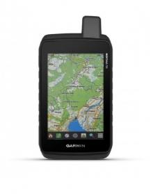 Ръчна GPS навигация GARMIN Montana 700