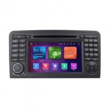 Мултимедийна навигация ATZ за Mercedes ML W164/GL X164, GPS, 2GB, ANDROID 10, 7 инча