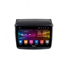 ATZ Навигация за MITSHUBISHI PAJERO SPORT 2 L200, TRITON Android 10