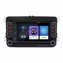 Навигация двоен дин за VW Polo, Bora и други VW7MTK8227A Android 10