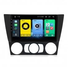 Навигаци за BMW E90 E91 E92 E93 с Android 10 B0F04H GPS, WiFi, 9 инча