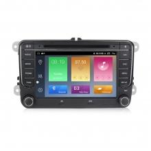 Мултимедийна навигация SE4200H Seat Altea, Leon, Toledo 7 инча, Android 10 DVD