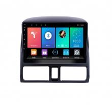 4-ядрена GPS навигация двоен дин за Honda CR-V, GPS, 2GB, ANDROID 10, 9 инча