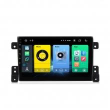 "Мултимедийна навигация SZ0F361H за SUZUKI GRAND VITARA - 9"", Android"