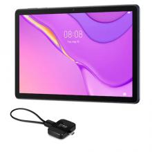 """3в1 GPS навигация Huawei MatePad T10s, 2GB RAM, 4G, Wi-Fi, 10,1"""" + ТЕЛЕВИЗИЯ"""
