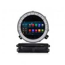 Мултимедийна навигация за  MINI COOPER  MC0ZL83H, 7 инча, ANDROID 10,Wi-fi